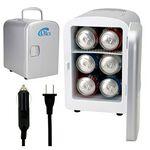 Custom Mini Fridge Cooler/Warmer