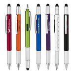 Custom 5-in-1 Work Pen