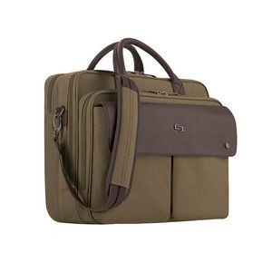 Solo Rucker Briefcase