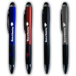 Custom Logobright Stylus Pen