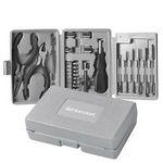 Custom 25 Piece Tri Fold Tool Kit