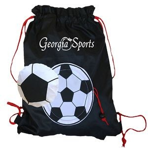 Soccer Sports Morph Sac Bag