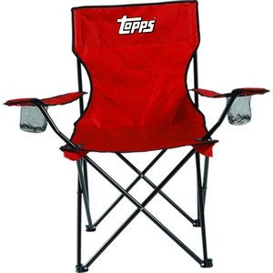 The Spectator Folding Chair