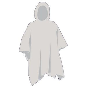 Storm Front (Youth) Poncho