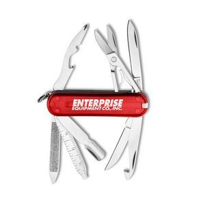 Victorinox� Mini-Champ Swiss Army� Pocket Knife