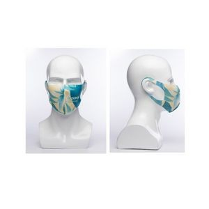Polyester Ear Face Mask - PPE2000