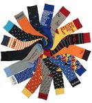 Custom Custom Knitted Dress Socks