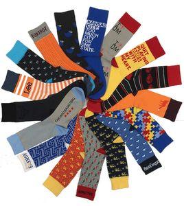 Custom Knitted Dress Socks