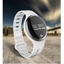 Simple Elegant Smart Watch