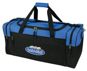 26 Deluxe XL Duffel Bag