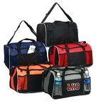 Custom Sports Duffel Bag