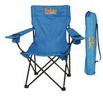 Custom Super Deluxe Folding Chair