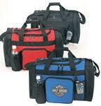 Custom Travel Bag