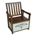 Custom Cooler Chair