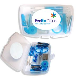 Office on the Go Desk Set w/ Carry Box