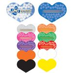 Custom Heart Shape Pick n' Mints