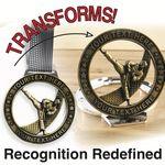 Custom Medal Morphers - 3