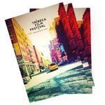 Custom Metallic Photo Posters (16