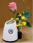 Custom Desk Buddy Pen Holder/ Bud Vase
