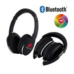 Custom Bluetooth, Noise Cancelling Headphone