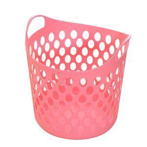 Custom Plastic Laundry Basket