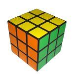 Custom 3x3x3 Puzzle Cube
