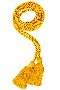 Custom Graduation Honor Cord