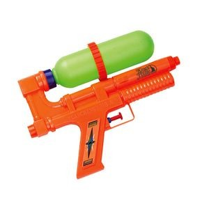 "10"" Multi-Color Water Tanker Gun"