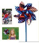 Custom Jumbo USA Pinwheel