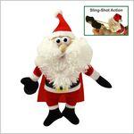 Custom Flying HoHoHo-ing Santa