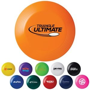 "9"" Fantastic Flier Flying Disc"