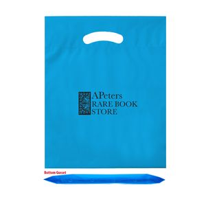 OXO Reusable Die Cut Fold-Over Reinforced Bag (15x18x3) - Flexo Ink