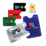 Custom RFID Card Holder (Full Color Digital)