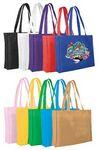 Custom Non-Woven Tote Bag w/ 22