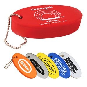 Float Rite Keychain (Spot Color)