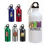 Custom 22 Oz. Aluminum Trek II Bottle (Full Color Digital Direct)