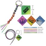 Custom Moodoggle Key Chain Kit
