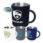 Custom 15 oz. Halcyon Coffee Mug