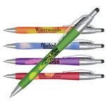 Custom Mood Click Pen/Stylus (Spot Color)