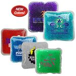 Custom Gel Bead Hot/Cold Pack (Full Color Digital)