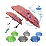 Custom Mood Umbrella, Full Color Digital