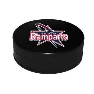 Hockey Puck (Full Color Digital)