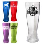 Custom 18 Oz. Pilsner Beer Glass