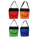 Custom Wild Smilez Lunch Bag (Blank)