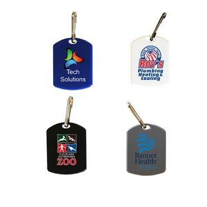 TRACK IT Tag, Full Color Digital