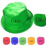 Custom Foldable Fisherman Hat