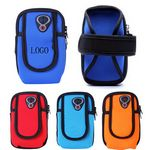 Custom Outdoor Sports Neoprene Armband Bags