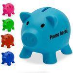 Custom Mini Piggy Banks