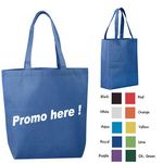 Custom Budget non woven grocery tote