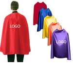 Custom Adult Super Hero Cape